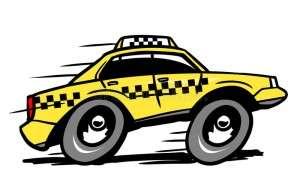 Особенности обращения в Fast Taxi
